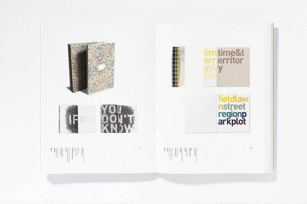 typography 29, tdc annual