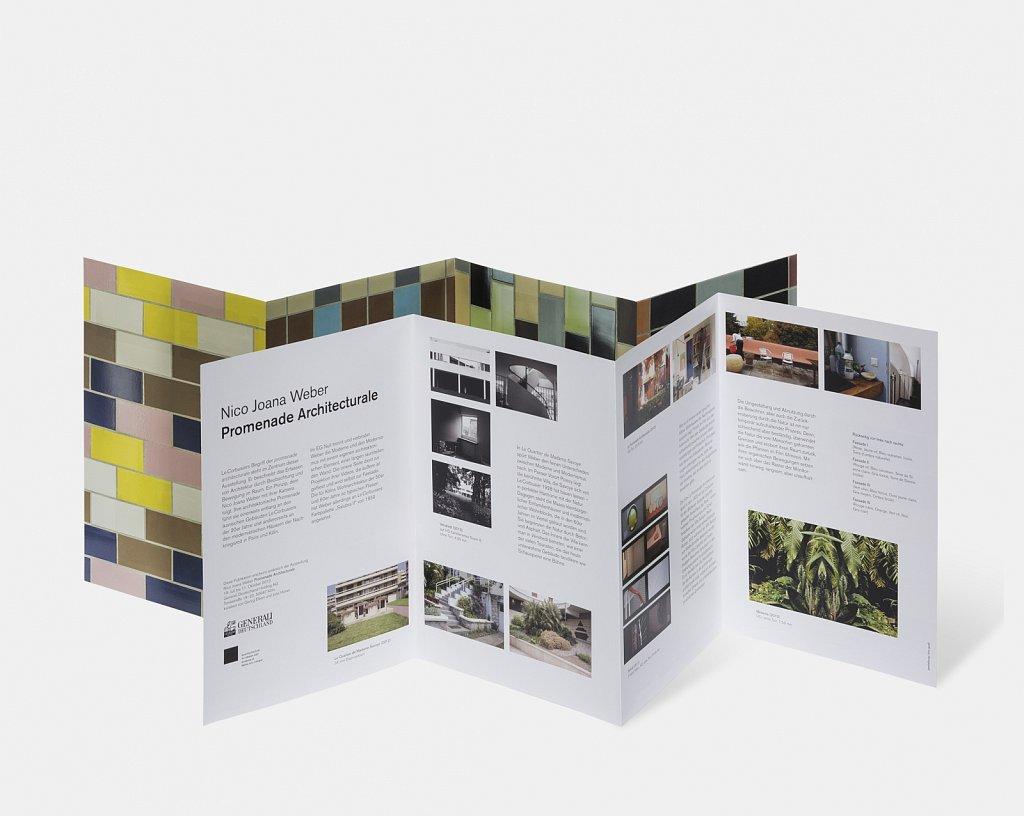 nico joana weber – promenade architecturale