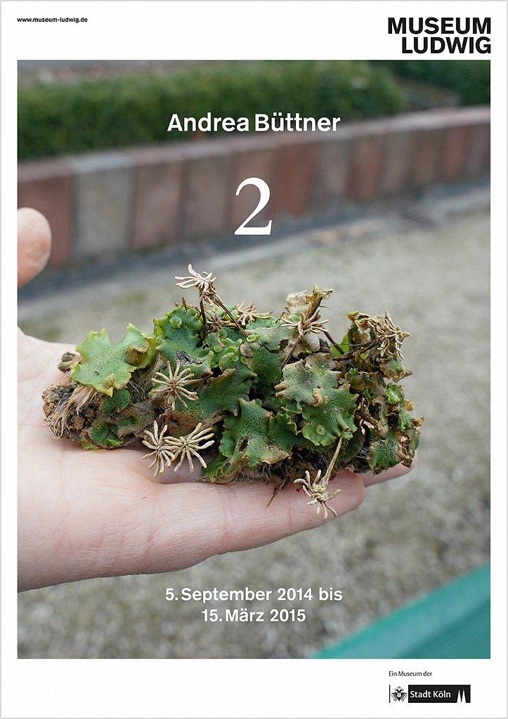 andrea büttner »2«